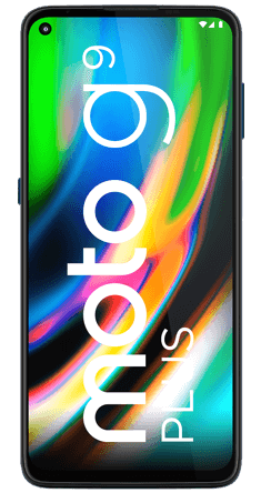 Motorola-Moto-G9-Plus-Front