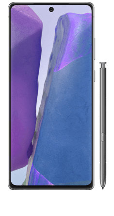 Samsung-Galaxy-Note20-Front
